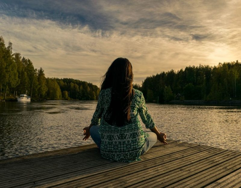 meditation for fertility
